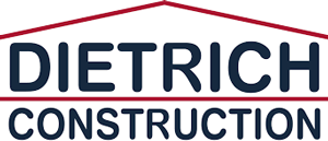 dietrich construction logo