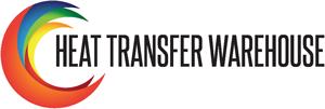 heat transfer warehouse logo